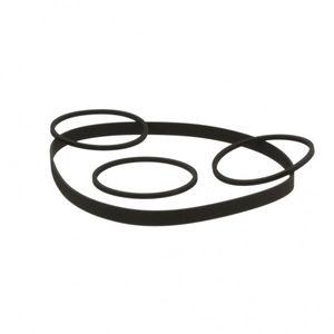 Philips N 1702 belt kit 001