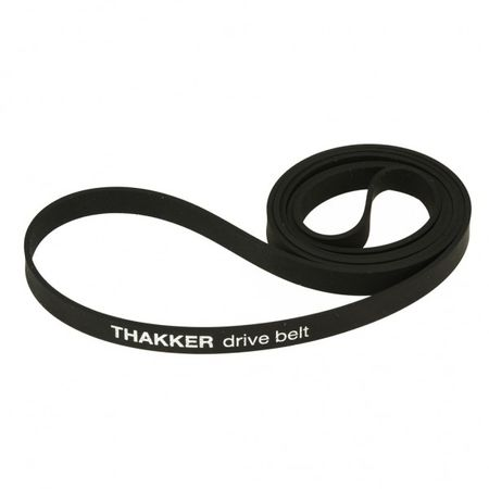 Dual 521 Genuine Thakker Belt