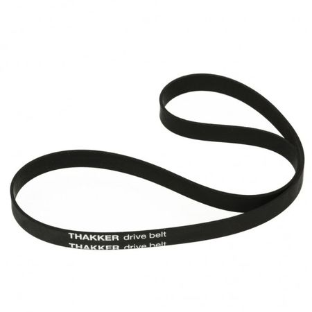 Dual CS 505-3 Original Thakker belt