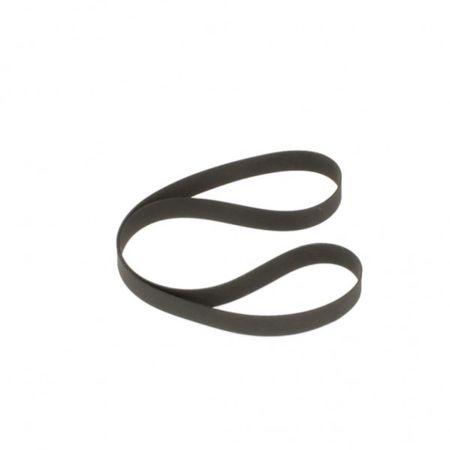 flat belt / Ø 77,0 x 4,1 x 0,6 / circumference: 242 mm