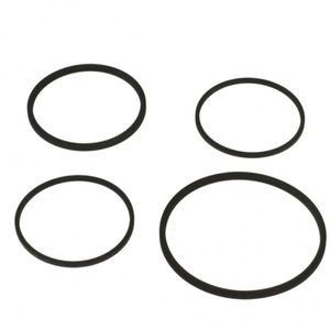Micro Seiki  CD-M 100 belt kit 001