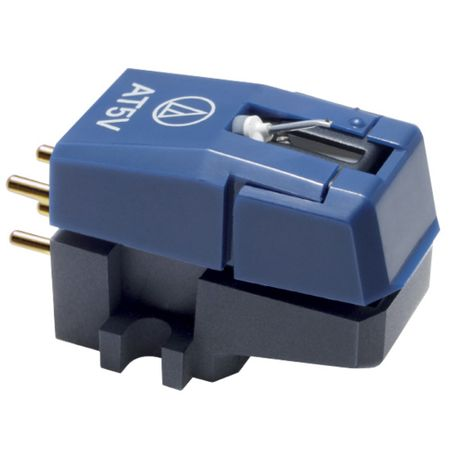 Audio Technica AT 5V Cartridge – image 1