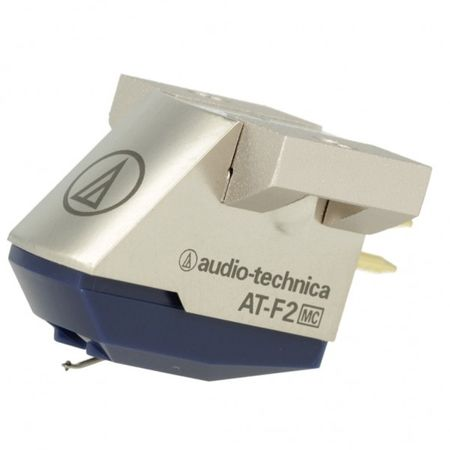 Audio Technica AT F2 Tonabnehmer