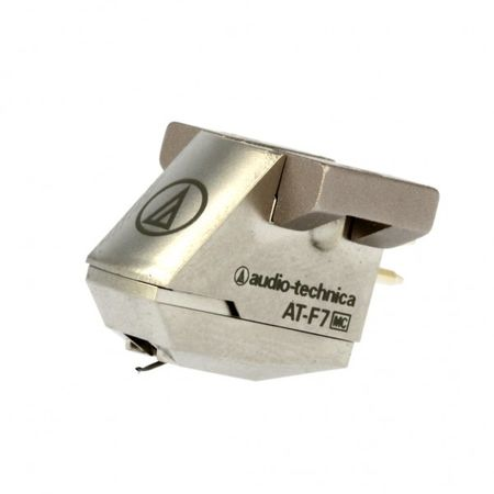 Audio Technica AT F7 MC Cartridge