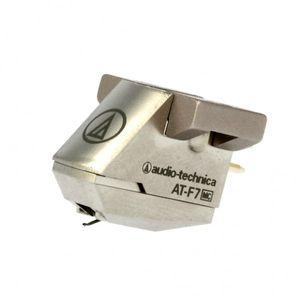 Audio Technica AT F7 MC Cartridge 001