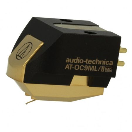 Audio Technica AT OC 9 ML/II Tonabnehmer