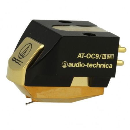 Audio Technica AT OC 9 III Cartridge