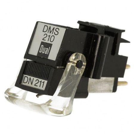 Dual DMS 210 Tonabnehmer