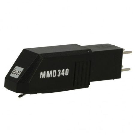 Dual MMD 340 Tonabnehmer