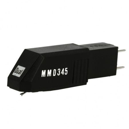 Dual MMD 345 Cartridge