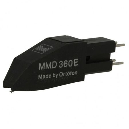 Dual MMD 360 E Cartridge