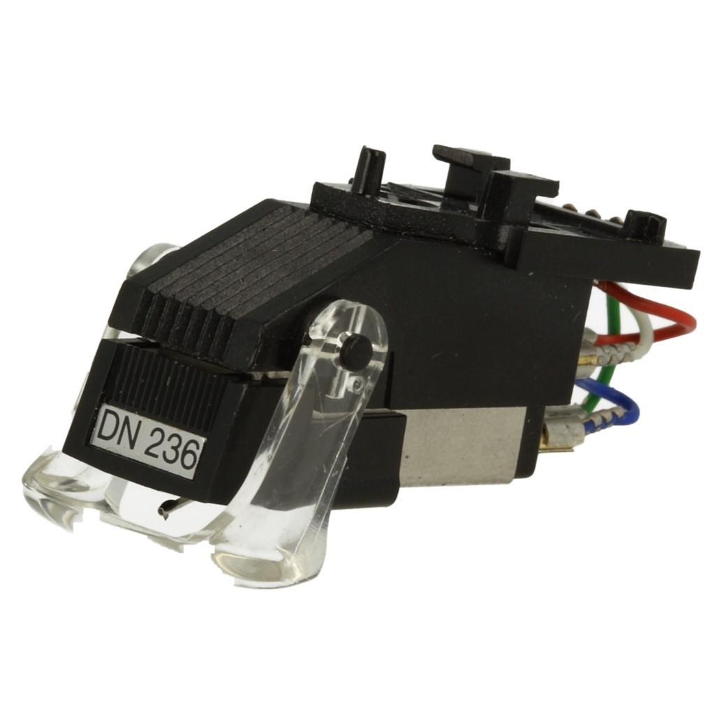 Dual Tks 236 Cartridge Magnetic Preamplifier By Lt1028
