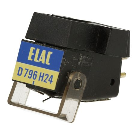 Elac ESG 796 H24 Jubiläum Cartridge