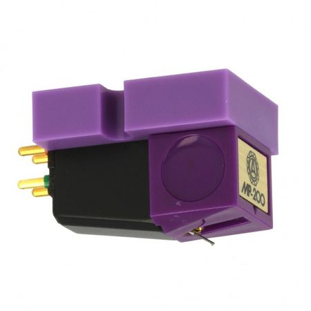 Nagaoka MP 200 Cartridge