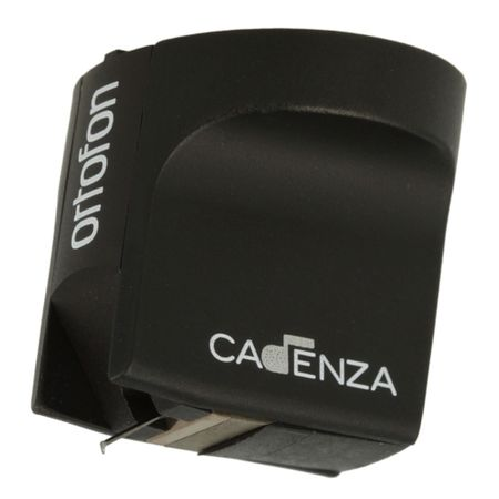 Ortofon Cadenza Black Cartridge