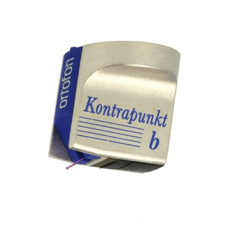 Ortofon Kontrapunkt b Cartridge