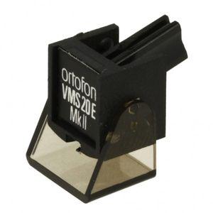 Ortofon D 20 E MKII Stylus for VMS 20 E MKII - Genuine stylus 001