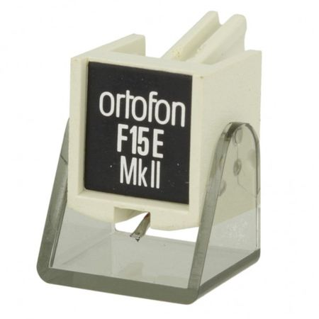Ortofon N 15 E MKII Stylus for F 15 E MKII - Genuine stylus