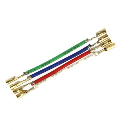 Analogis HC-Gold Headshell-Cable gold plated