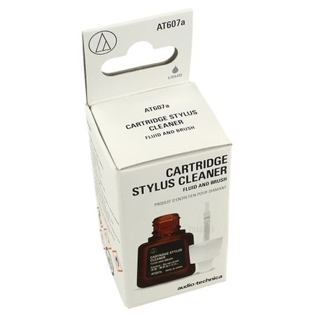 Audio Technica AT-607 Stylus Cleaner – image 2