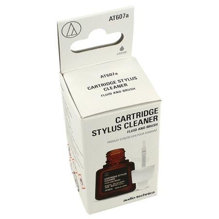 Audio Technica AT-607 Nadelreiniger Stylus Cleaner – Bild 2