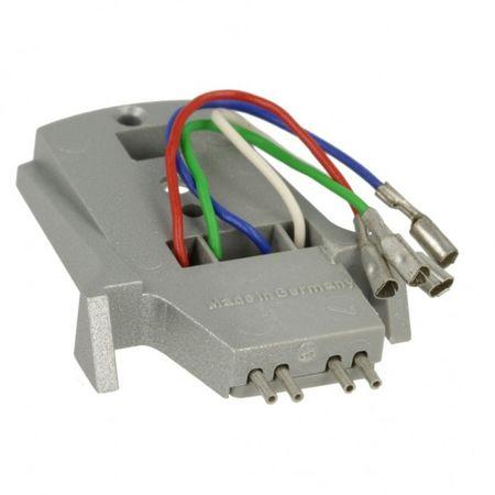 Dual TK-27 Systemhalterung / Headshell – Bild 1