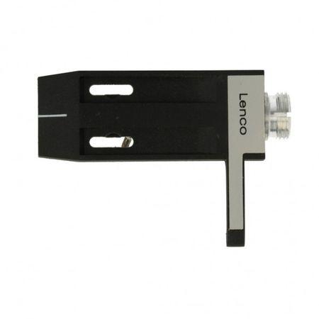 Lenco Headshell für L-60 / L-62 / L-65 / L-80 usw. – Bild 1