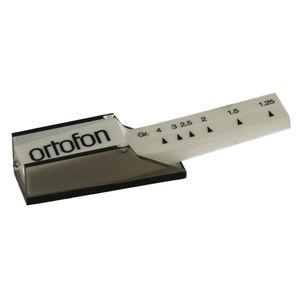 Ortofon Mechanical Stylus Force Gauge measurement range 1.25g - 4.0g 001