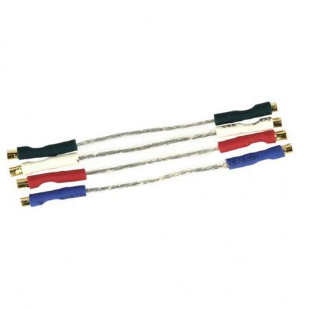 Thakker HC-Silver Headshell Kabel Set
