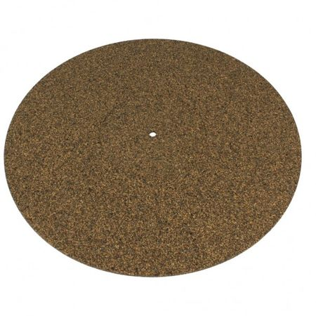 Thakker MAT-CR1 Cork Rubber Turntable Mat