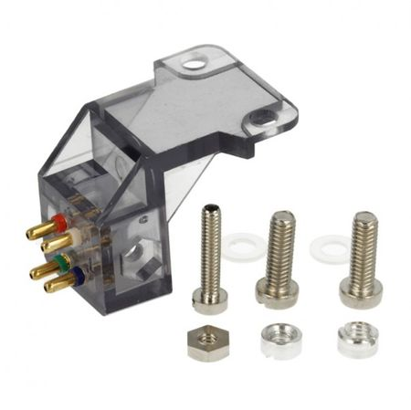 Thakker Adapter for cartridge/ T4P to 1/2 inch