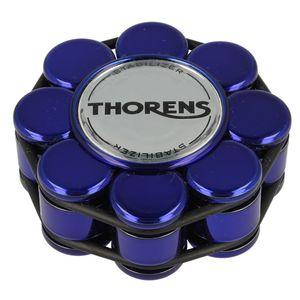 Thorens Stabilizer / Plattengewicht blau 001