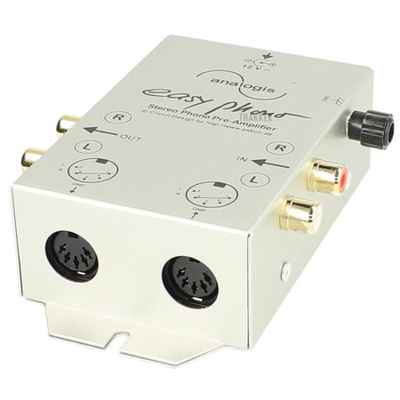 Analogis preamp Easy Phono – image 1