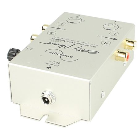Analogis preamp Easy Phono – image 2