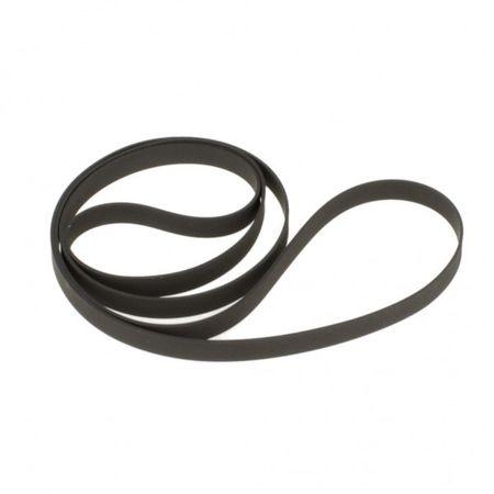 flat belt / Ø 199,0 x 6,0 x 0,8 / circumference: 625 mm