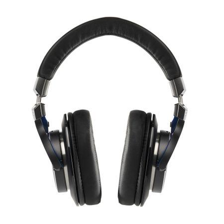 Audio-Technica ATH-MSR7 SonicPro Headphones - Black – image 2