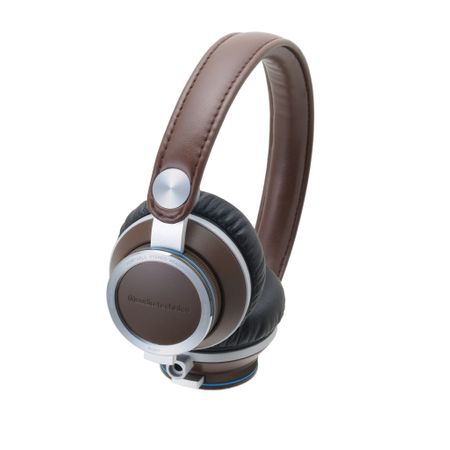 Audio Technica ATH-RE700BW Headphones