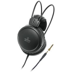 Audio Technica ATH-A500X Geschlossener HiFi-Kopfhörer 001