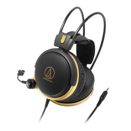 Audio Technica ATH-AG1 headphone