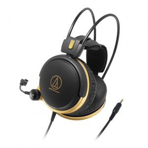 Audio Technica ATH-AG1 headphone 001