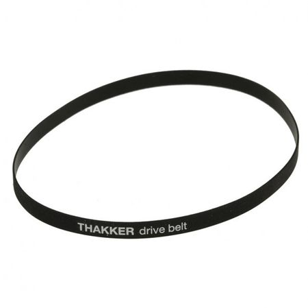 Thakker flat belt / Ø 72,0 x 4,2 x 0,5 / circumference: 226 mm