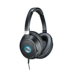 Audio-Technica ATH-ANC70 Headphones - Black 001