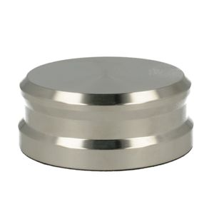 Analogis Silver Metal Stainless Steel Record Stabilizer Weight  001