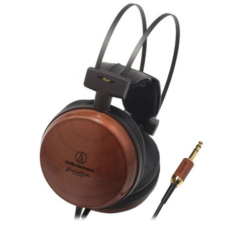 Audio Technica ATH-W1000X Headphone