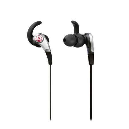 Audio Technica ATH-CKX5BK SonicFuel In Ear Headphones - Black