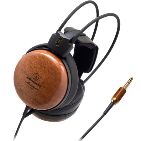 Audio Technica ATH-W1000Z Headphone