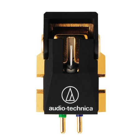 Audio Technica AT 150 Sa Tonabnehmer – Bild 4