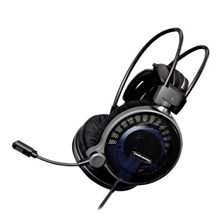 Audio Technica ATH-ADG1X gaming headphone – image 1