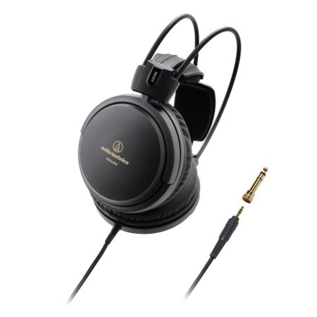 Audio Technica ATH-A550Z HiFi headphone