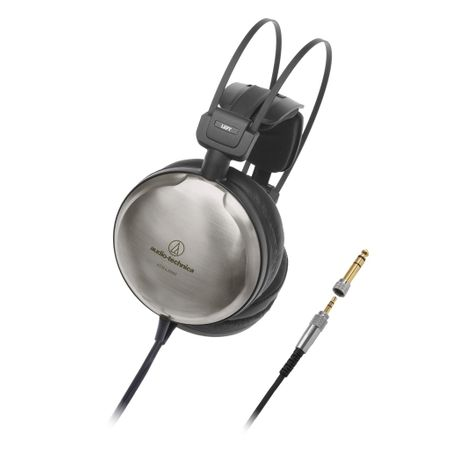 Audio Technica ATH-A2000Z HiFi headphone